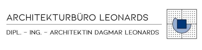 Logo Architekturbüro Leonards